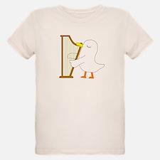Harpist T-Shirt