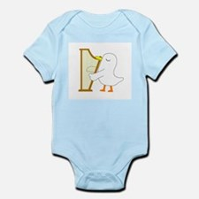 Harpist Infant Bodysuit