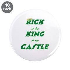 Castle: Rick is King 3.5
