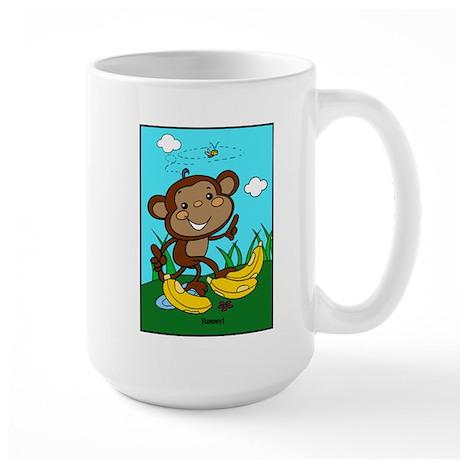 Rainforest Best Seller Large Mug