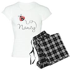 Ladybug Nancy Pajamas
