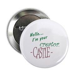 Castle quote: I'm Your Creator 2.25