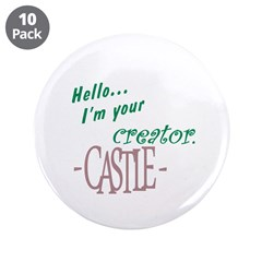 Castle quote: I'm Your Creator 3.5