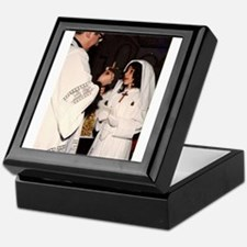 Unique First holy communion Keepsake Box