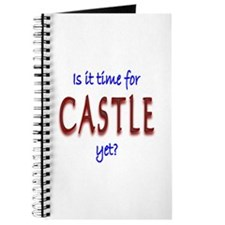 Time For Castle Journal