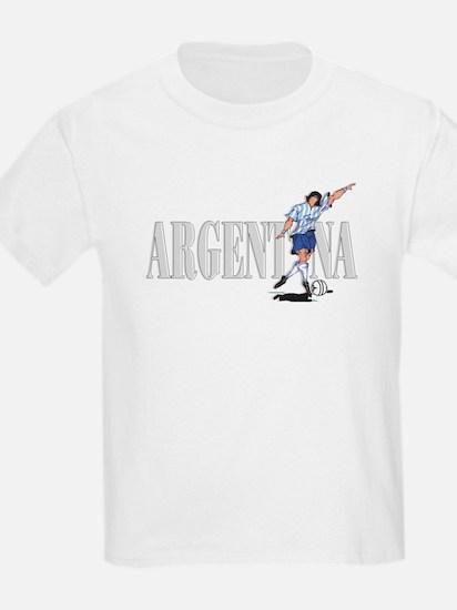 Argentina3 Kids T-Shirt