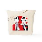 CABINE Tote Bag