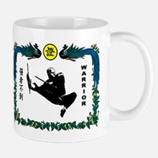 """Strong Survive"" Warrior Mug"