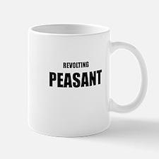 Revolting Peasant Mug