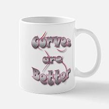 Curves2 Mug