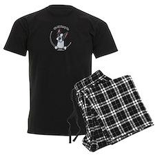 Boston IAAM Xpress Pajamas