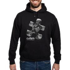 PuzzlesPuzzle (Black) Hoody