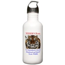WEISER'S Home Sports Water Bottle