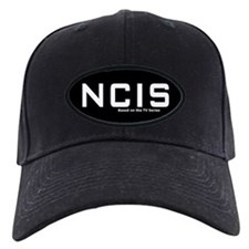 NCIS Washington DC Baseball Hat