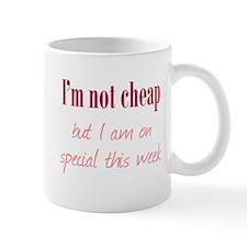 Special Person Mug