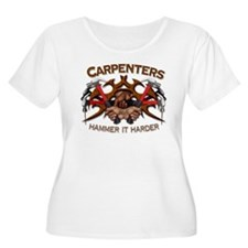 Carpenters Hammer It T-Shirt