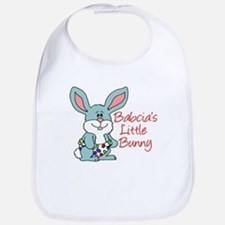 Babcia's Little Bunny Bib
