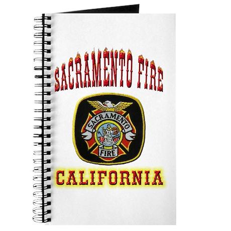Sacramento Fire Department Journal