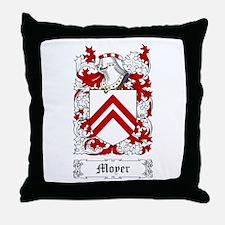 Moyer Throw Pillow