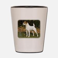 Parson Russell Terrier 9T016D Shot Glass