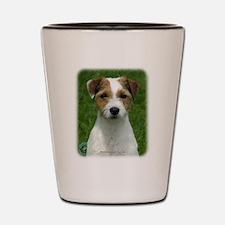 Parson Russell Terrier 9R046D Shot Glass