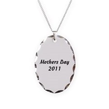 Mother's Day 2011 Necklace