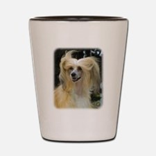 Chinese Crested 9W016D-149 Shot Glass