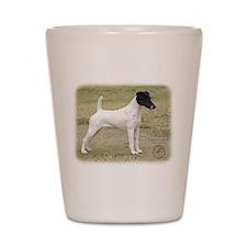 Fox Terrier 9P011D-093 Shot Glass
