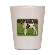 Fox Terrier 9T072D-126 Shot Glass