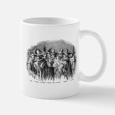 plotters_gunpowder4 Mugs