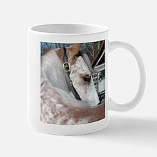 Roan Walking Horse Mug