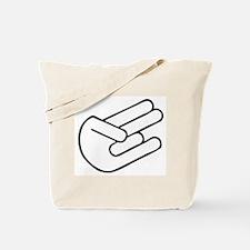 The Shocker! Tote Bag