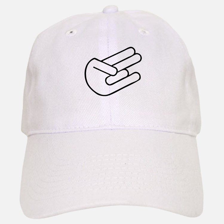 The Shocker! Baseball Baseball Cap