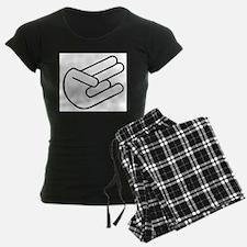 The Shocker! Pajamas
