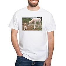Cream Companions Shirt
