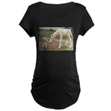 Cream Companions T-Shirt