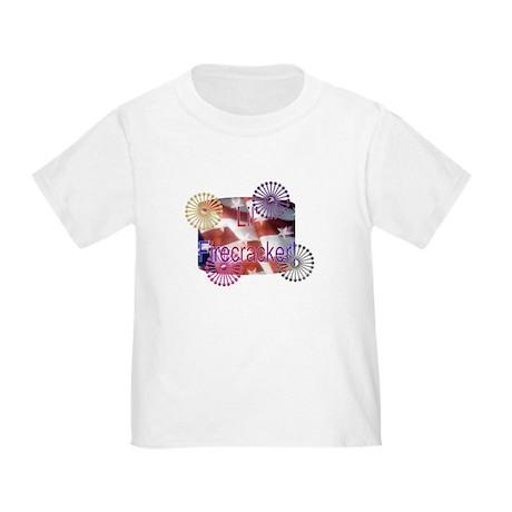Lil' Firecracker T-Shirt