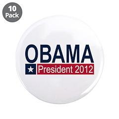 Obama President 2012 3.5