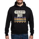 Cinco De Mayo Dark Version Hoodie (dark)