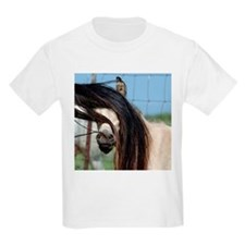 Peek-a-boo Horse T-Shirt