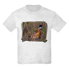 Pheasant 407 T-Shirt
