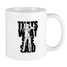 Unique Steve carell Mug