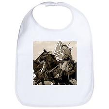 Civil War Cavalry Bib