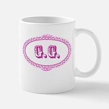 G.G. Small Mugs