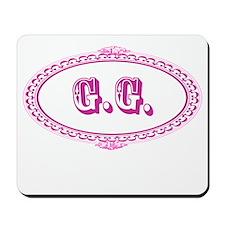 G.G. Mousepad