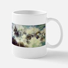 """Whitewater"" Mug"
