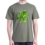 PuzzlesPuzzle (Green) Dark T-Shirt