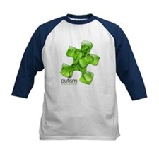 PuzzlesPuzzle (Green) Tee