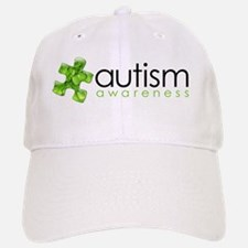 PuzzlesPuzzle (Green) Baseball Baseball Cap