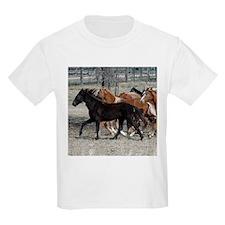 Horse Thunder T-Shirt